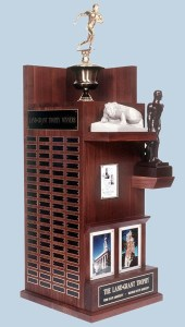 Land Grant Trophy - Michigan State vs. Penn State