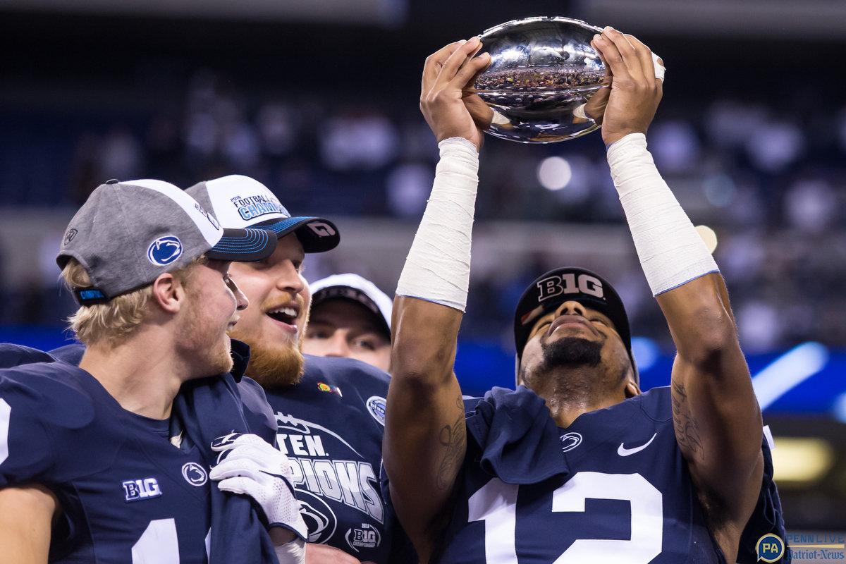 Penn State Big Ten Champs