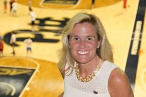 Heather Lyke, Pitt AD