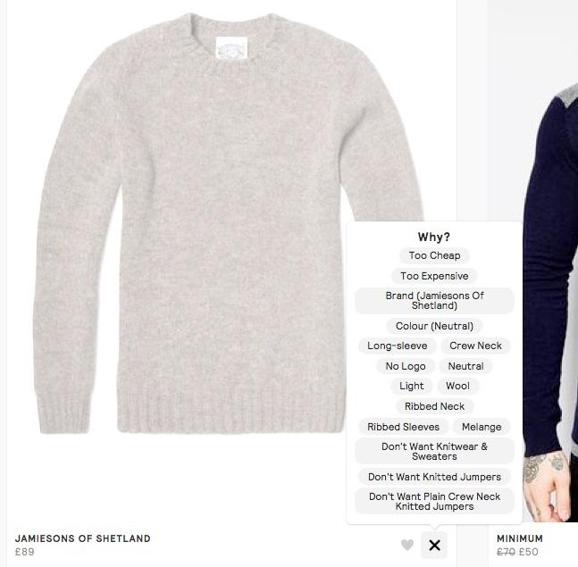 2212487ff Endelig en online klesbutikk som skjønner hva du vil ha.Jornemacs ...