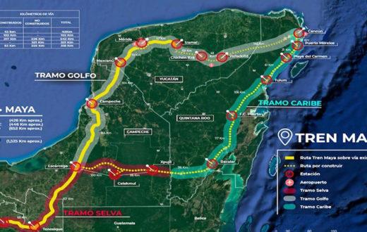 Resultado de imagen para Presentará AMLO el domingo en Chetumal el Plan Nacional de Turismo