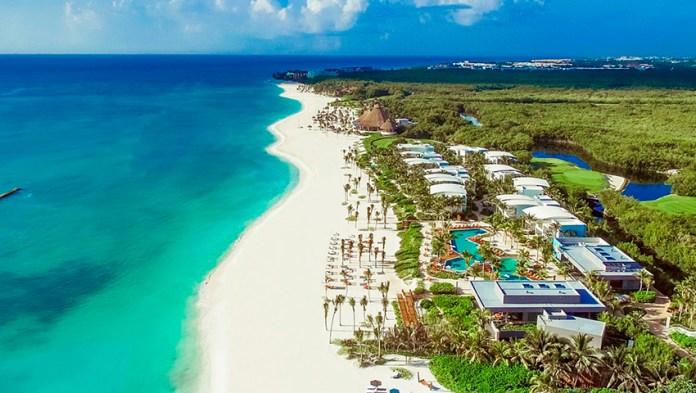 Caribe mexicano, Península de Yucatán