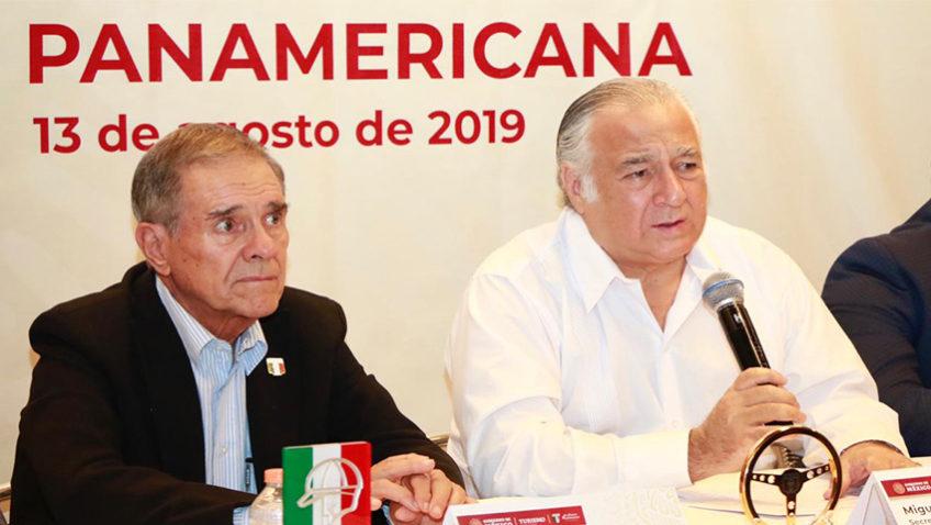 Pan American Race