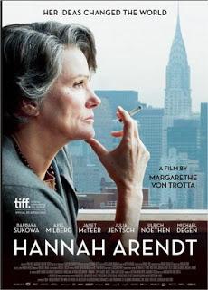 HANNA ARENDT (2012)