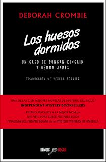 LOS HUESOS DORMIDOS