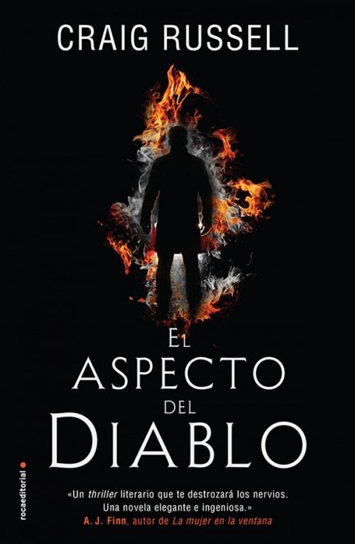 EL ASPECTO DEL DIABLO (MONA JACINTA)
