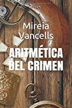 ARITMÉTICA DEL CRIMEN (MONA JACINTA)