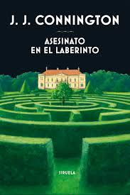 ASESINATO EN EL LABERINTO (MONA JACINTA)