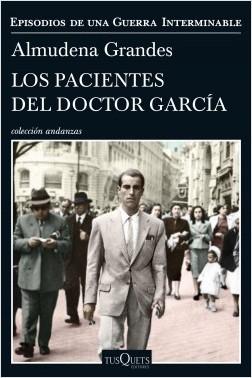 Los pacientes del Dr. García (Mona Jacinta)