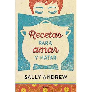RECETAS PARA AMAR Y MATAR (MONA JACINTA)