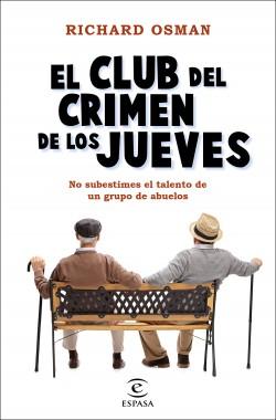 EL CLUB DEL CRIMEN DE LOS JUEVES (MONA JACINTA)