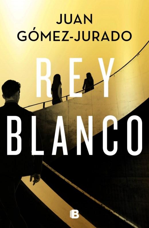 REY BLANCO (MONA JACINTA)
