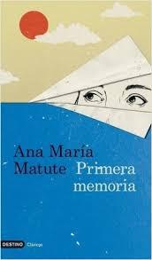 PRIMERA MEMORIA (MONA JACINTA)