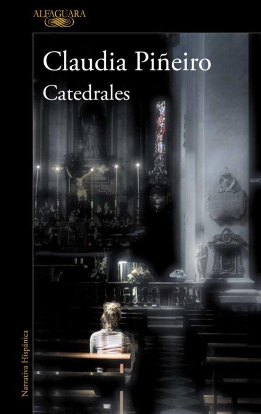CATEDRALES (MONA JACINTA)