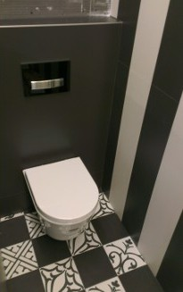 wc suspendu urban 48 abattant slow close