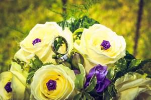 Brautstrauß von Dj Hochzeit
