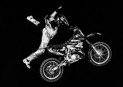 X – Fighters