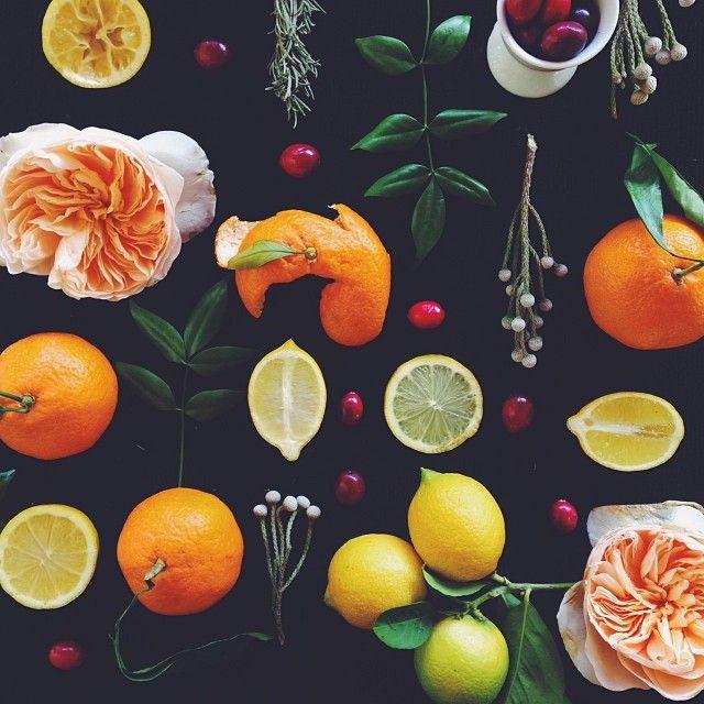 fruit for fresh drains