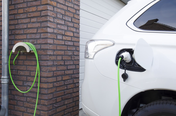 Home Electric Car Charger
