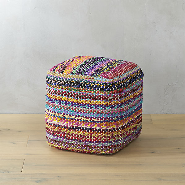 square-recycled-rag-pouf