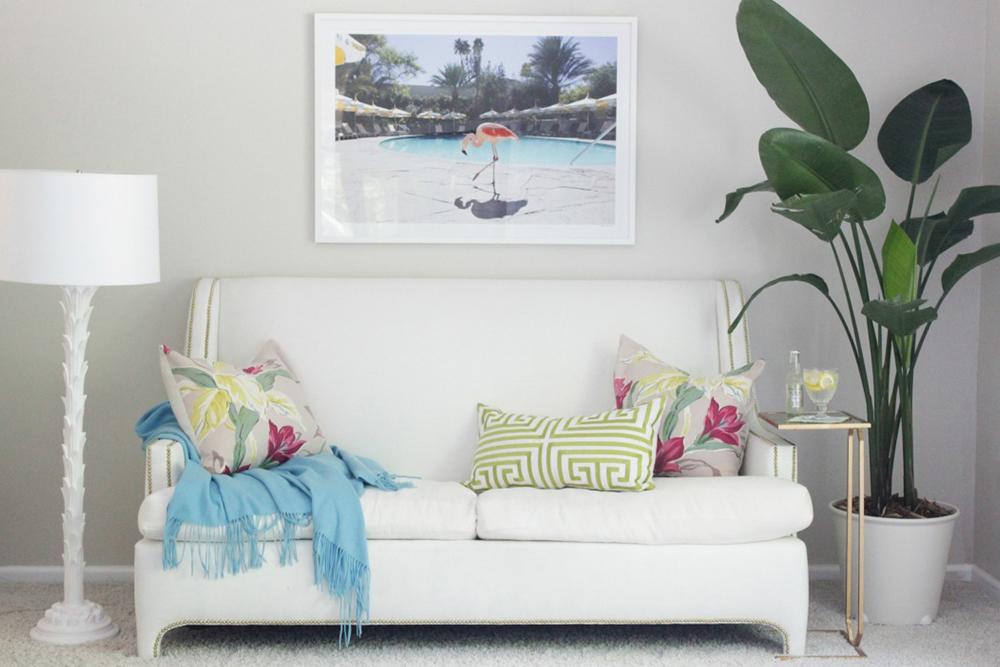 Interior lighting in living room jana bek design