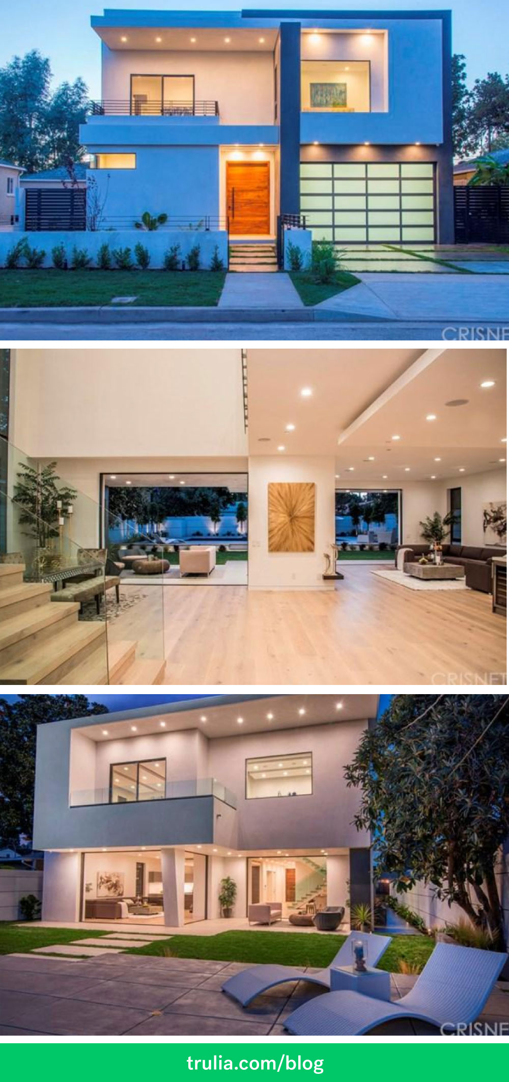 Encino CA Real Estate Pinterest Home