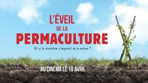 Projection du film L'éveil de la permaculture à Entre-deux-Guiers le 13 janvier 2017