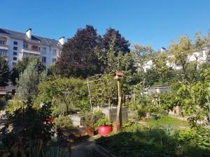 Fête du jardin du Paradis à Chambéry dimanche 19 mai 2019