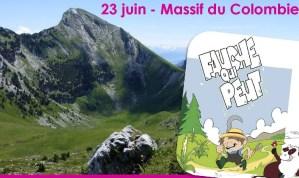 Coupe de vérâtre sur l'alpage de Rossanaz dans les Bauges dimanche 23 juin