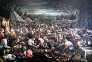 Autonomie alimentaire du Grand Chambéry : Les chiffres avec le simulateur PARCEL