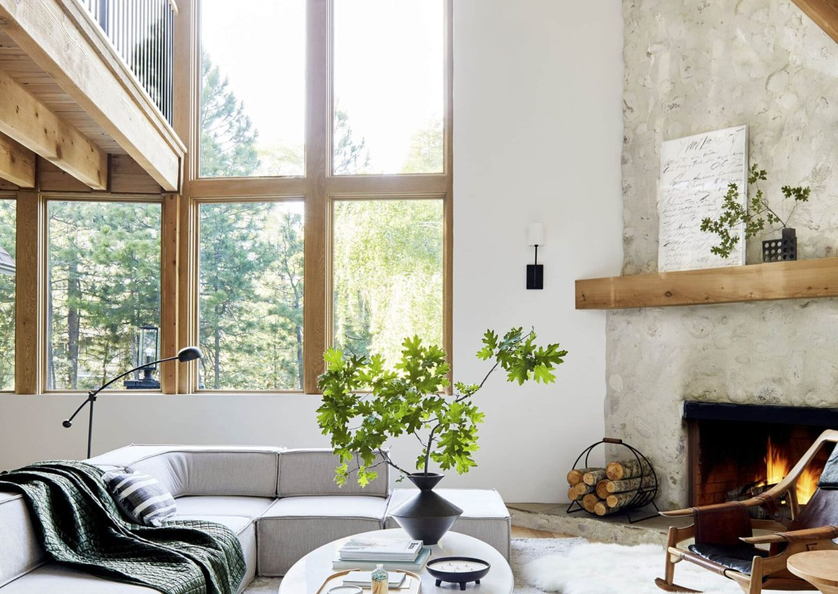 5 Must Haves to Complete Your Family Room