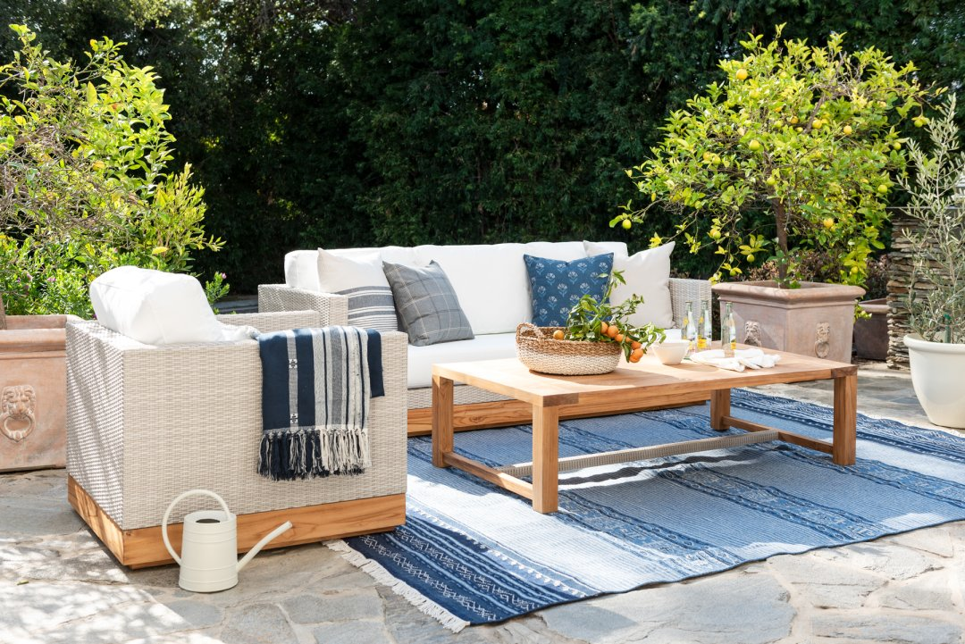 Outdoor Galore: Pack Picks for the Patio