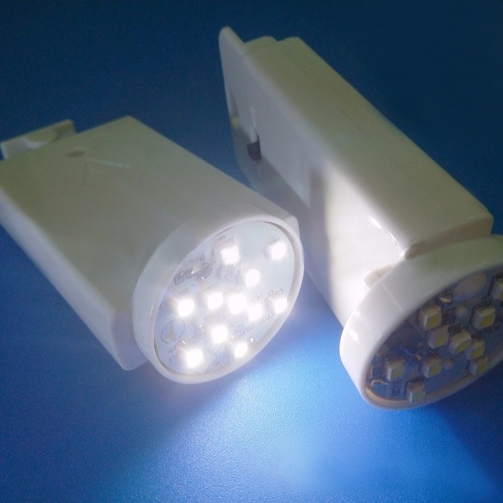 Battery Powered Remote Control Led Lights