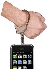 iPhone restricts usage or invades privacy