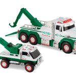 The 2019 Hess Trucks Are A First Two Tow Trucks For All Your Rescue Needs Nj Com