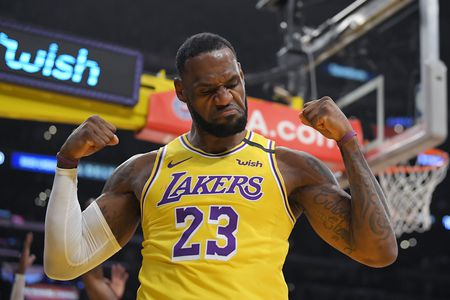 NFL rumors: Lakers' LeBron James playing for the Cowboys? How ...