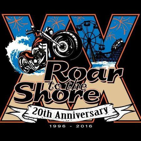 2020 Roar of the Shore biker fest cancelled