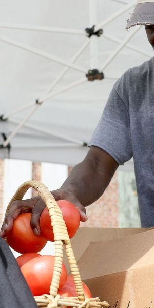 Salem Tomato Festival, August 21, 2021