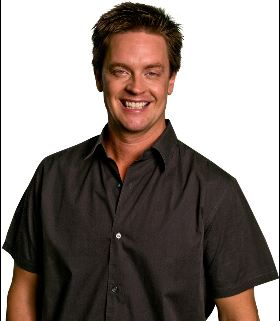 Jim Breuer performs at the Count Basie Theatre in Red Bank, Feb. 28.