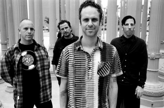 "The Bouncing Souls' ""So Jersey"" is a great anthem for the spirit of the New Jersey music scene."