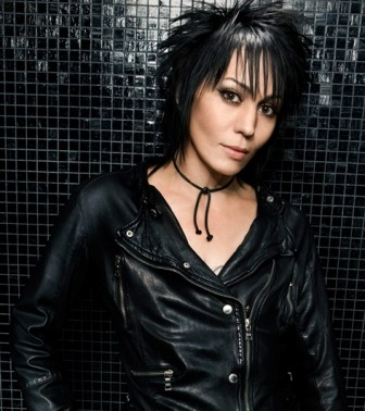 Joan Jett Wrestlemania
