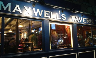 Maxwell's closing