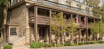 The Stockton Inn, as pictured on its web site, stocktoninn.com.