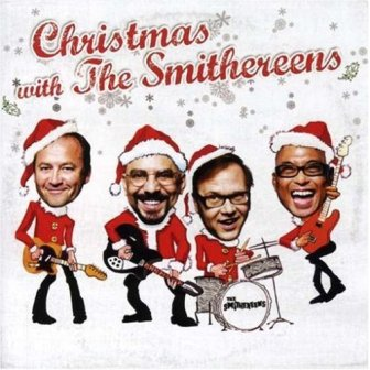 "The 2007 album, ""Christmas With the Smithereens."""