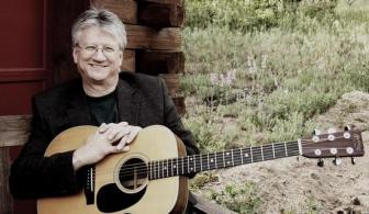 Richie Furay brings his band to the South Orange Performing Arts Center, March 14.