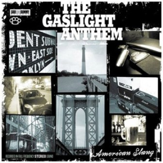 "The 2010 Gaslight Anthem album, ""American Slang,"" contains ""The Diamond Church Street Choir."""