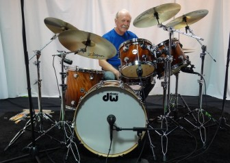 Butch Trucks will perform  in Teaneck on Sunday after making a Saturday appearance at a Maplewood book store.