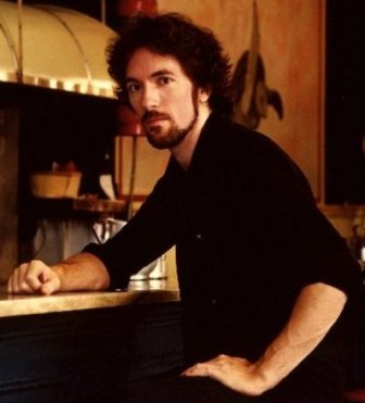 Bill Chinnock in 1980.