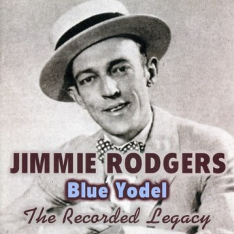 "Jimmie Recorded his ""Blue Yodel No. 1 (T for Texas)"" in Camden."