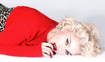 Madonna's Rebel Heart Tour will come to Boardwalk Hall in October.